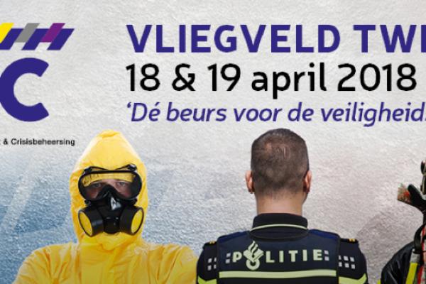 eRIC op 18 & 19 april 2018