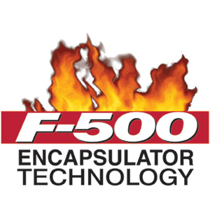 logo F-500 FAS Technologie