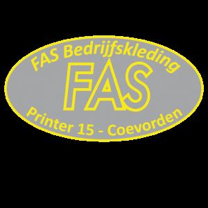 FAS Bedrijfskleding voor PBM's