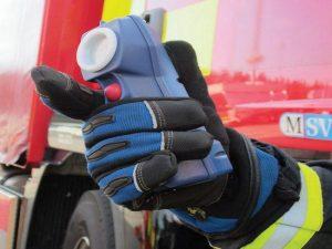 De hofspotter is een must voor elke brandweerman